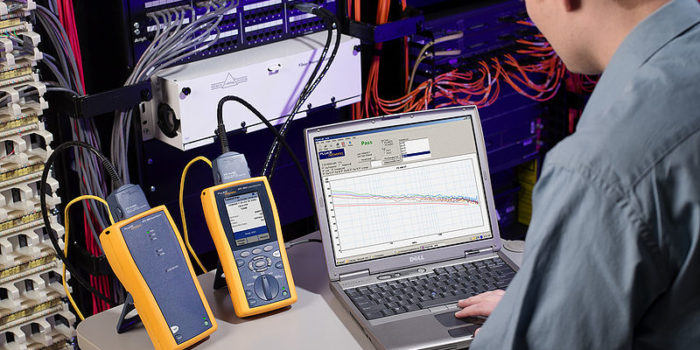 Fiber Optic Testing & Certification in Florida